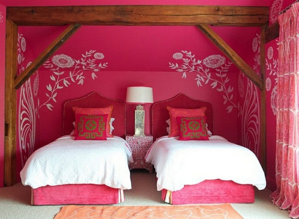 tiger bedroom designs photo - 6