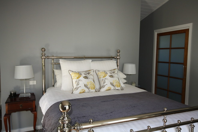 traditional bedroom colours photo - 5
