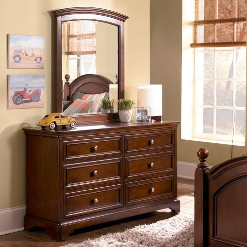 traditional bedroom dressers photo - 1