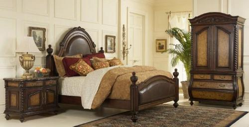 traditional bedroom styles photo - 6