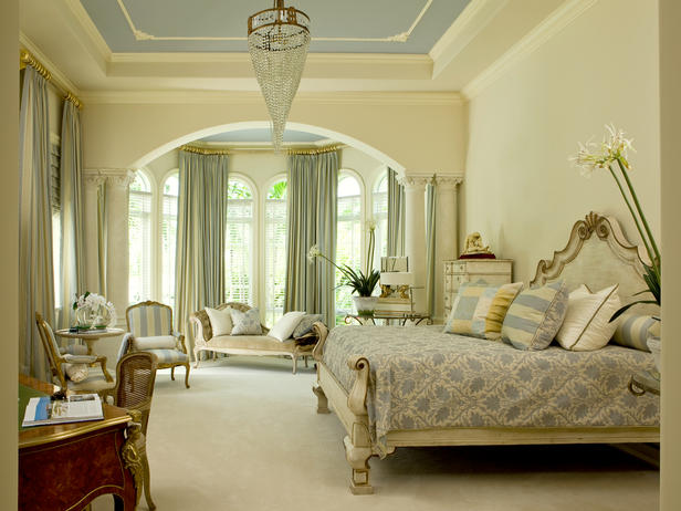 traditional home bedroom images photo - 2