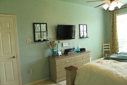 traditional home bedroom sweepstakes photo - 5