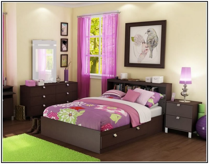 trendy bedroom furniture for kids photo - 3