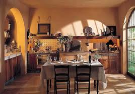 tuscan kitchen cabinets ideas photo - 2