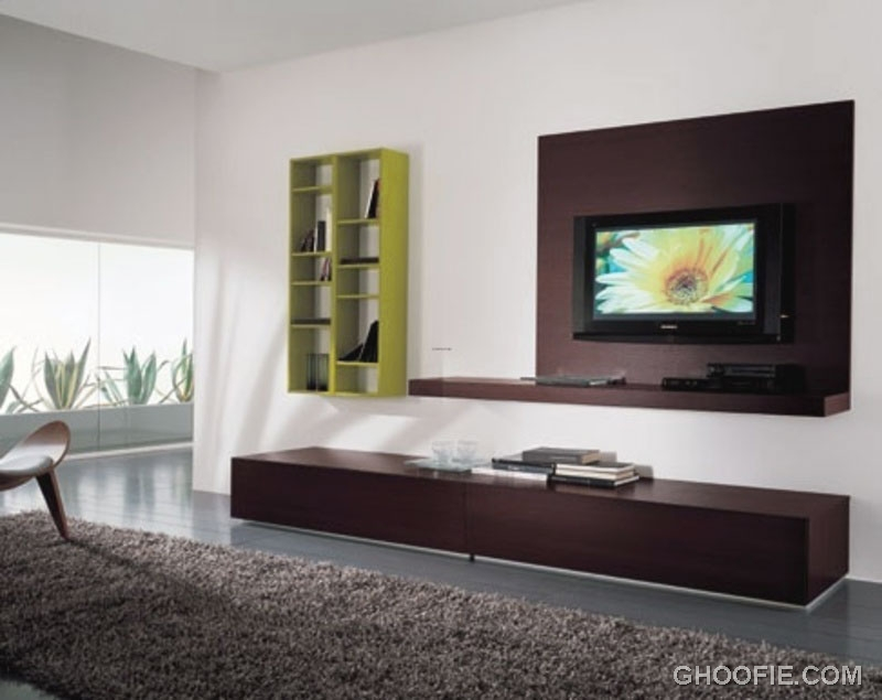 tv unit design ideas india photo - 5
