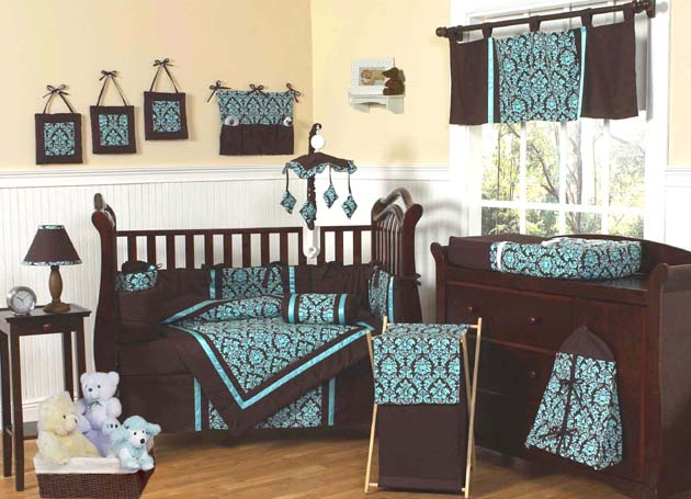 twin baby crib bedding sets photo - 3