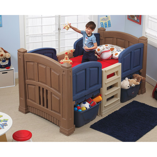 twin beds for little boys photo - 1