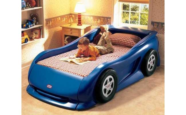 twin beds for little boys photo - 4