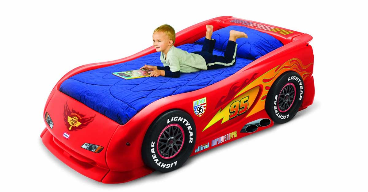 twin beds for little boys photo - 5