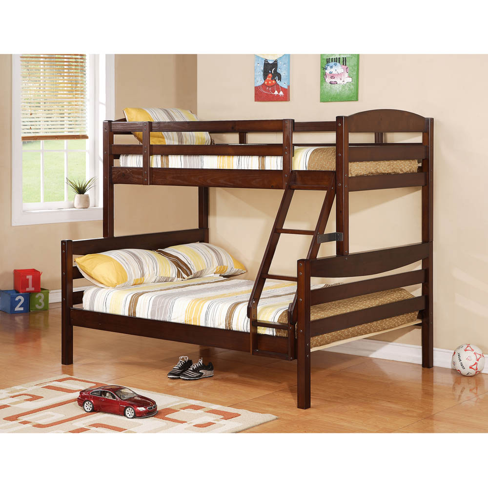 twin bunk beds for kids photo - 5