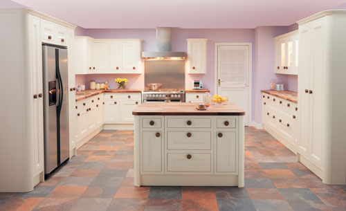 u shaped kitchen designs without island photo - 6