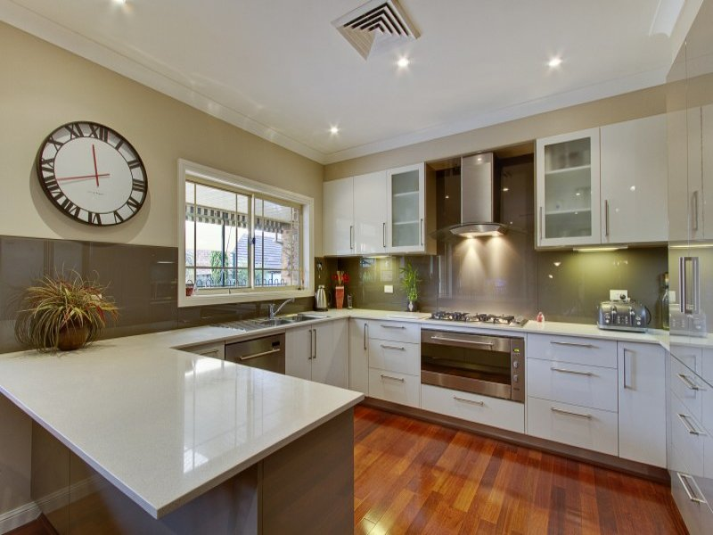 u shaped kitchens photos photo - 1
