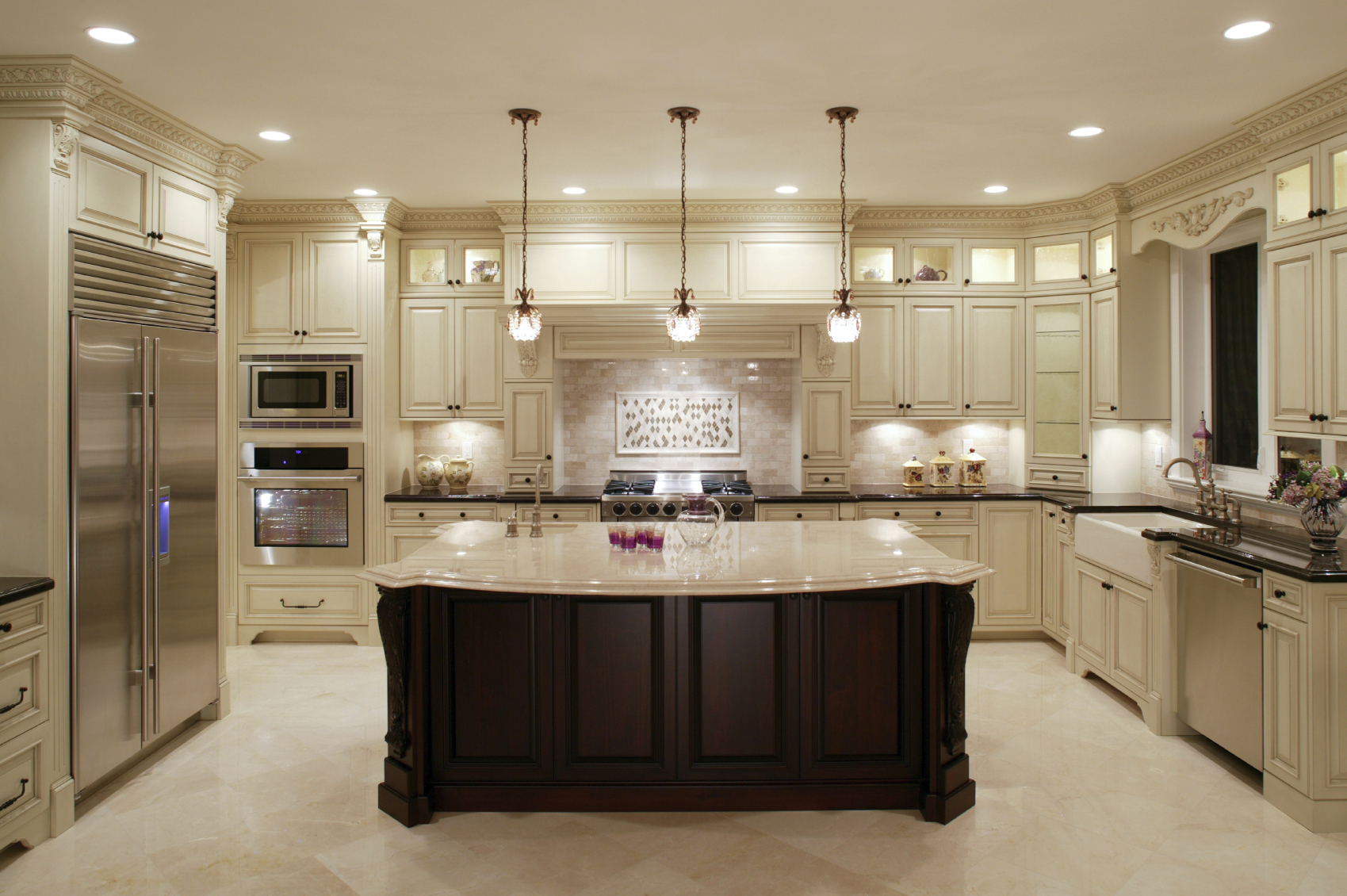 u shaped kitchens photos photo - 5