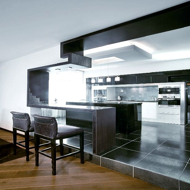 Unique Kitchen Design Ideas Interior Amp Exterior Doors
