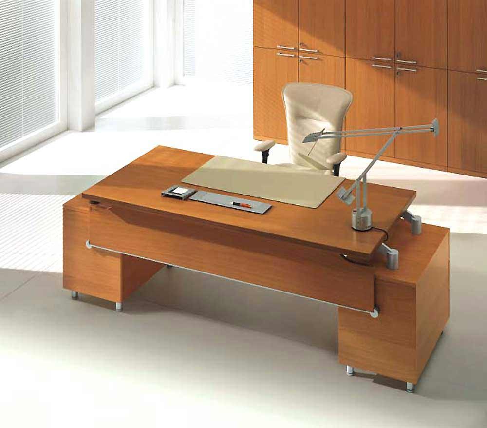 unique office furniture desks photo - 3