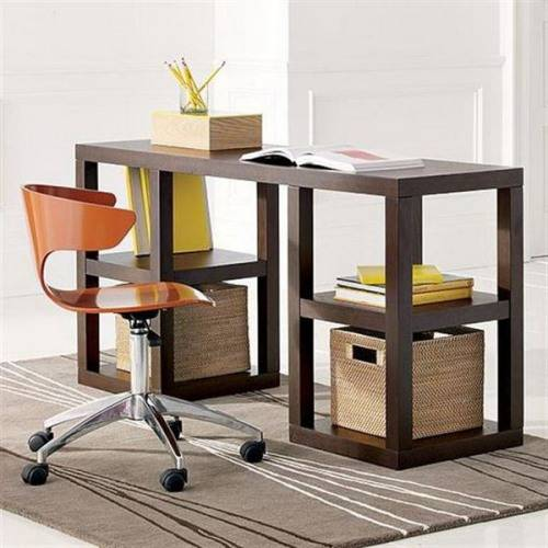 unique office furniture desks photo - 4