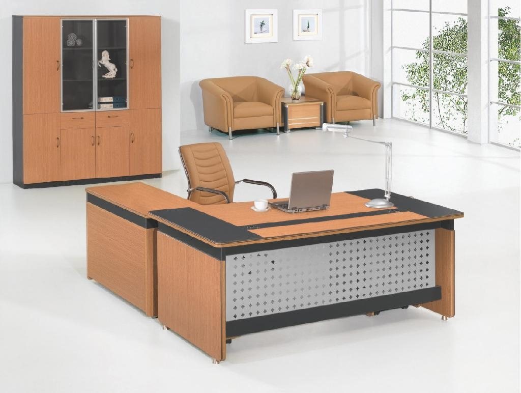 unique office furniture desks photo - 6