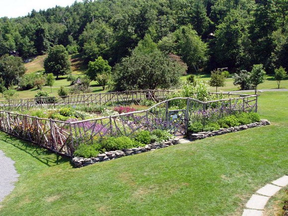 veggie garden design ideas photo - 2