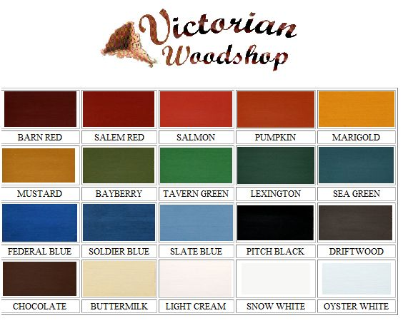 Victorian Colors Interior Schemes Inspirational