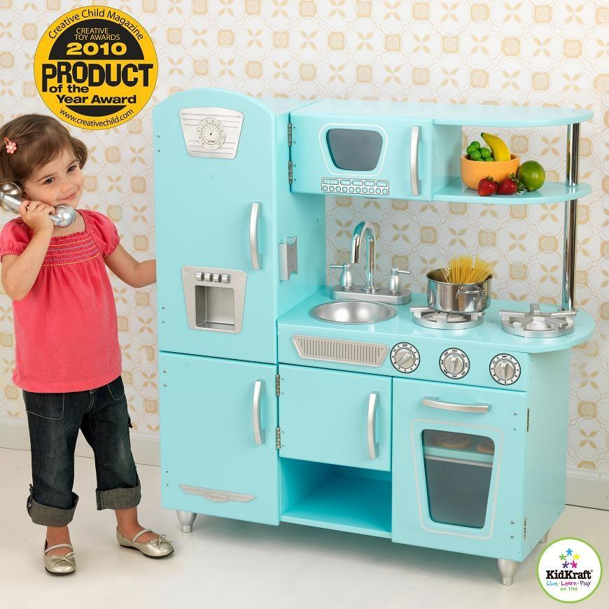 vintage kitchen play sets photo - 2