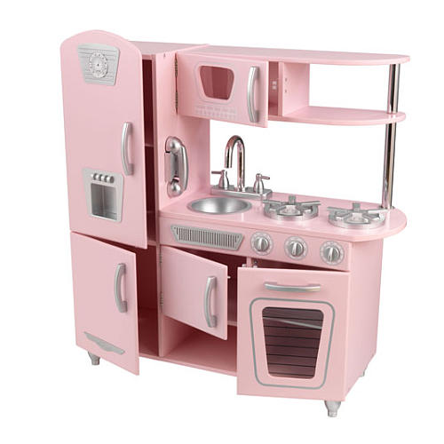 vintage kitchen play sets photo - 3