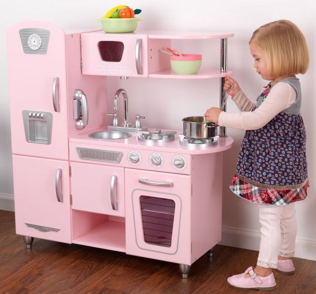 vintage kitchen play sets photo - 6