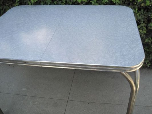 vintage kitchen table formica photo - 3