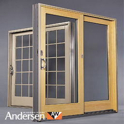 vinyl clad exterior french doors photo - 6