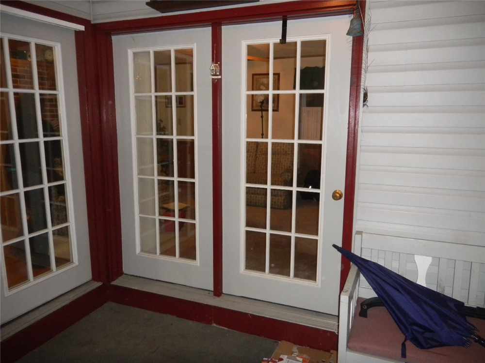 vinyl french doors exterior prices photo - 5