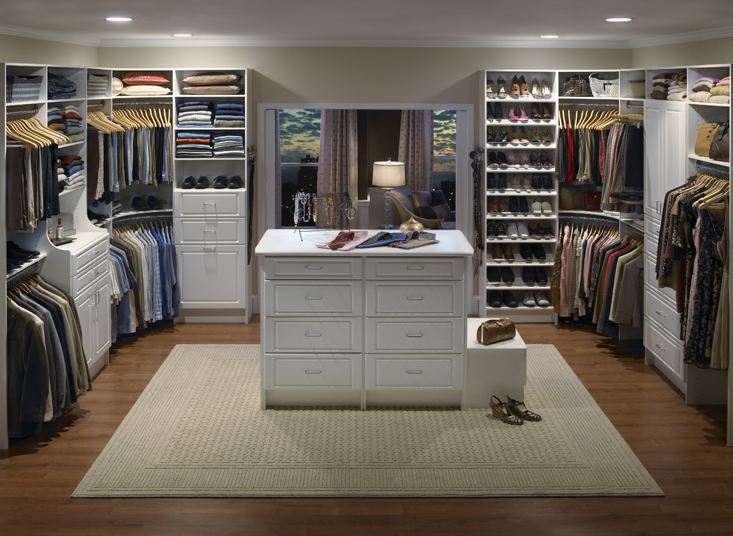 walk in closet best design photo - 4