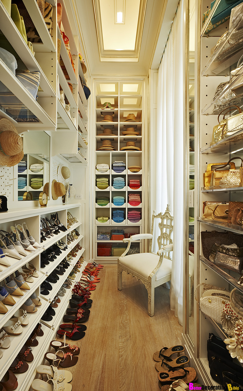 Best Closet Decorating Ideas Images Awesome Design Ideas .