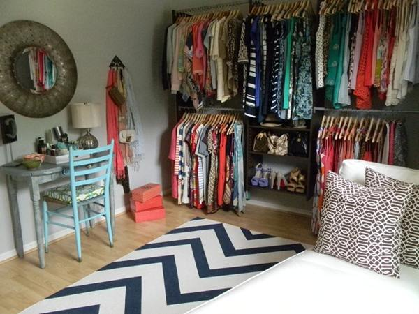 walk in closet design ideas diy photo - 3