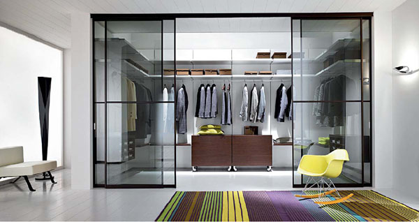 walk in closet designs for teenagers photo - 5