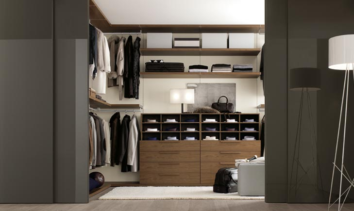 walk in closet designs for teenagers photo - 6