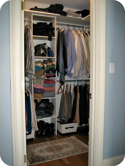 Walk in closet dimensions small interior exterior ideas for Walk in closet measurements