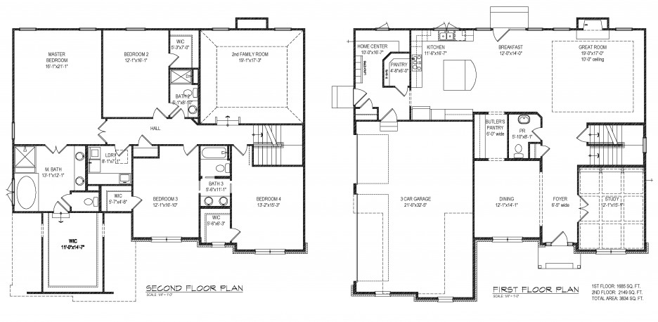 walk in closet layout plans photo - 6