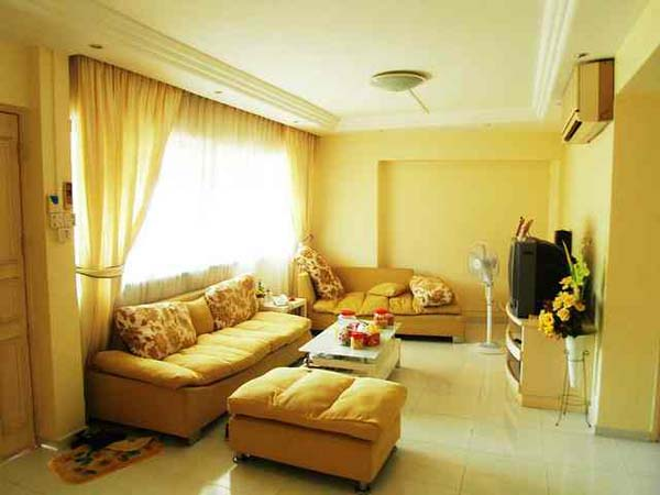 Living Room Colours CombinationBedroom and Living Room Image. Interior wall colour combination