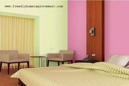 wall colour combination photos photo - 2