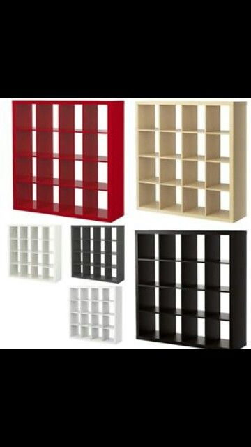 wall divider bookcase photo - 3