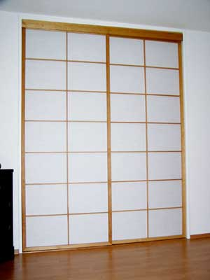 wall dividers doors photo - 2