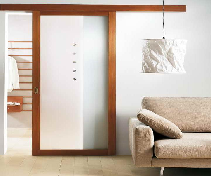 wall dividers doors photo - 5