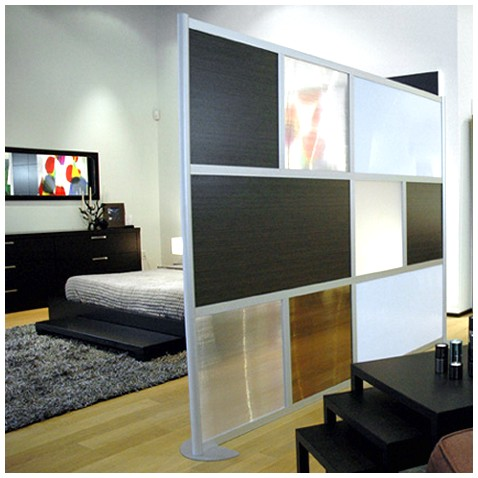 wall dividers ideas photo - 6