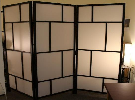 wall dividers ikea photo - 4