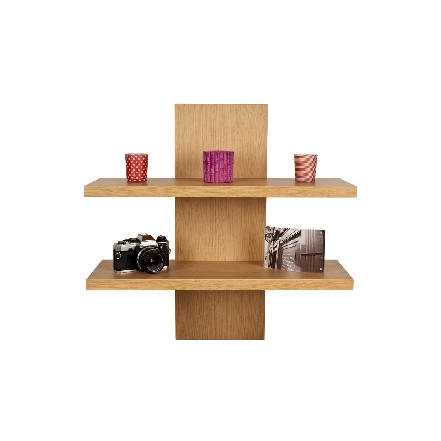 wall mounted shelving kits photo - 5