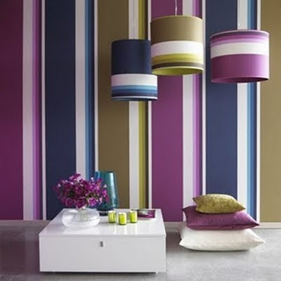 wall paint colors designs photo - 4