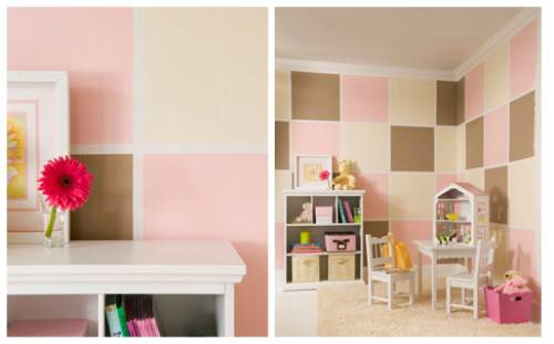 wall paint colors kids room photo - 6