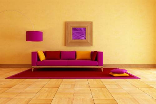 wall paint colors matching photo - 1