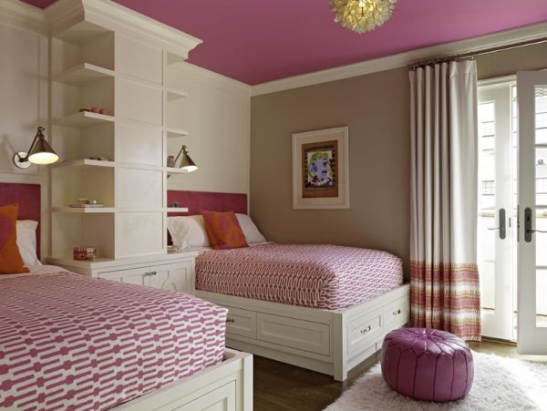 wall paint colors matching photo - 3