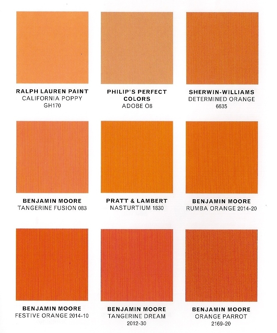 wall paint colours names photo - 6