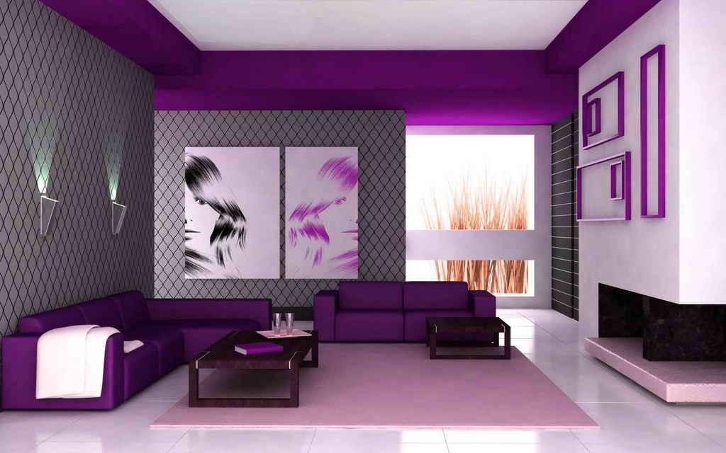wall paint dark colors photo - 3